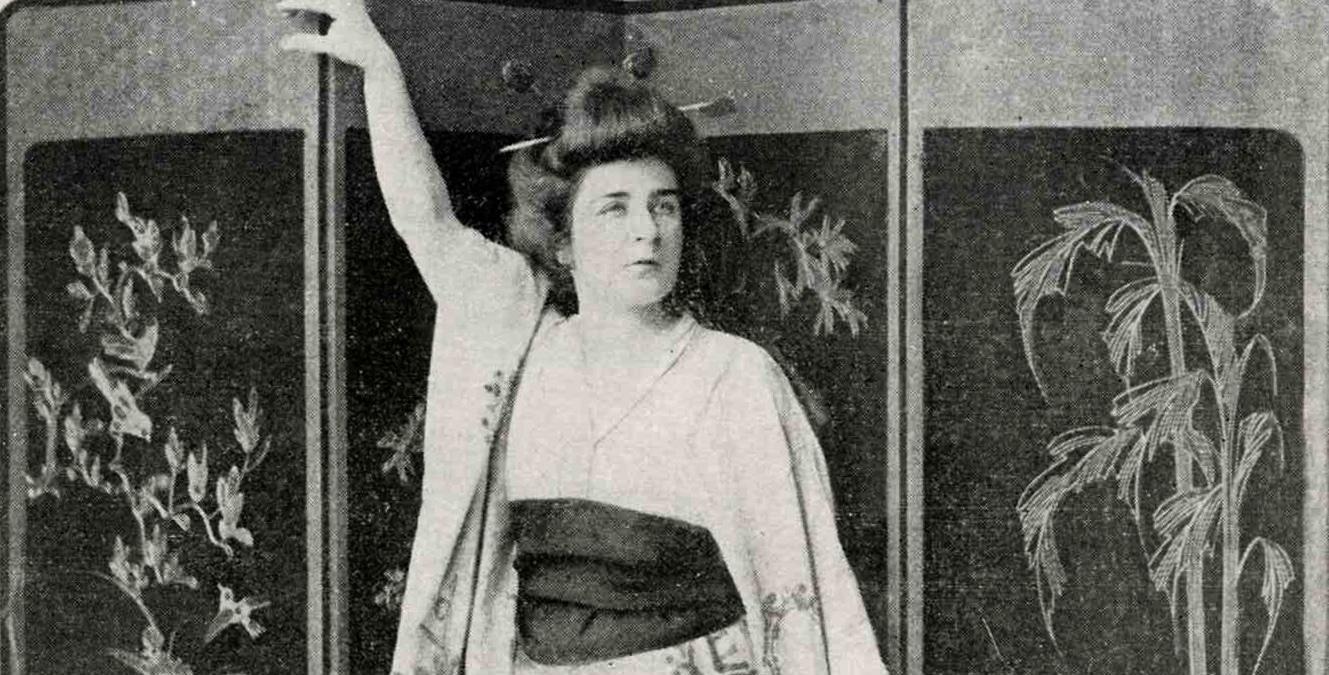 1899 Teatro Costanzi