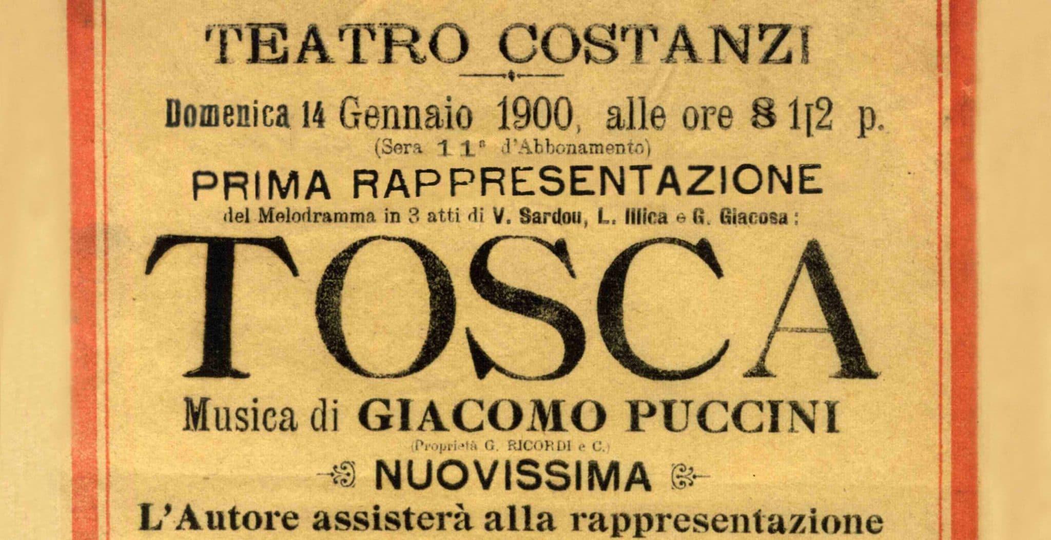 1899-00 Teatro Costanzi