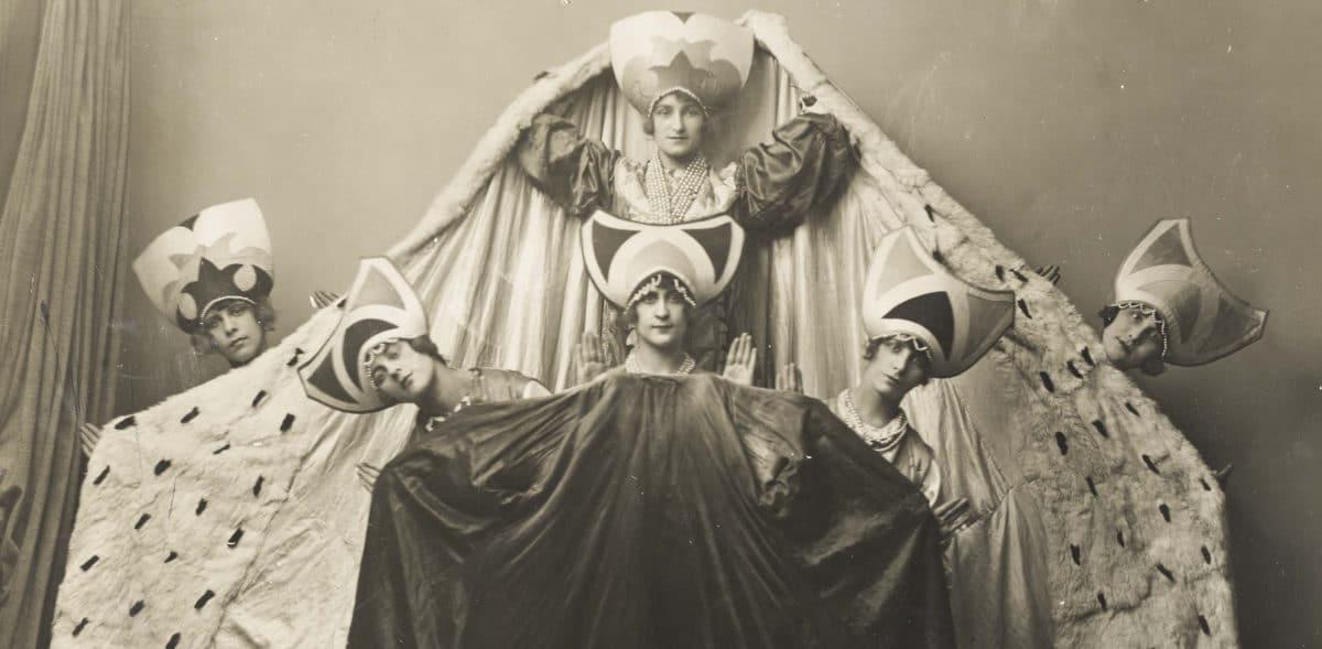 1911 Teatro Costanzi