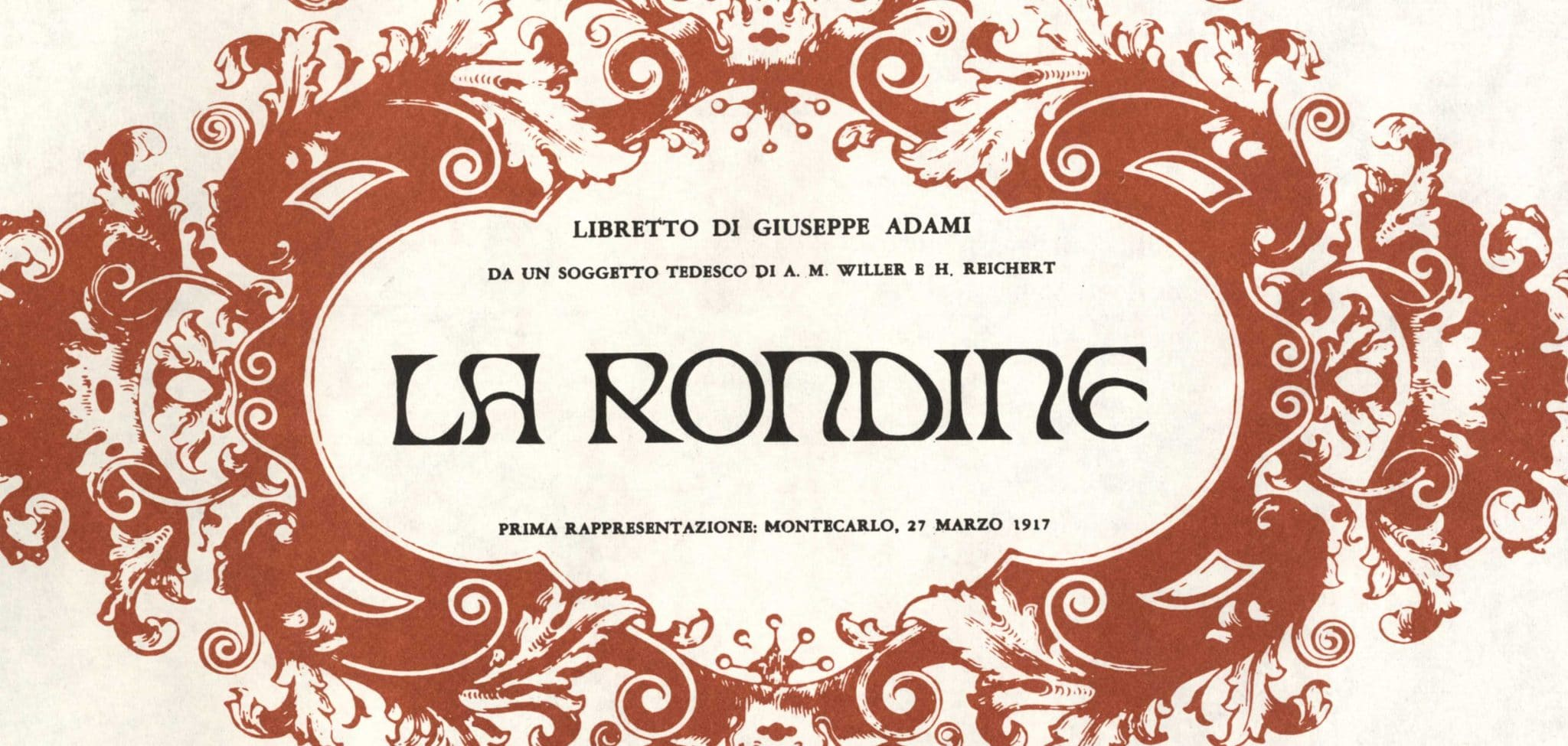 1917-18 Teatro Costanzi