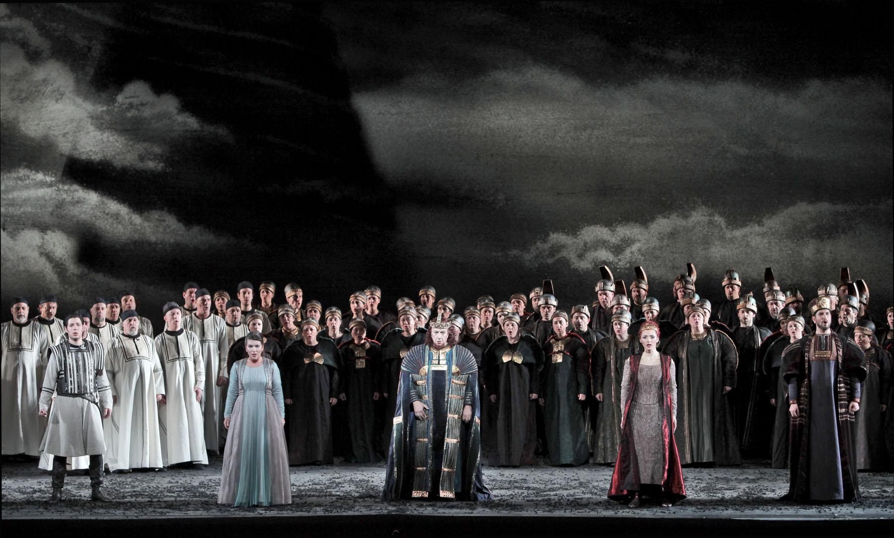 2010-11 Teatro dell'Opera