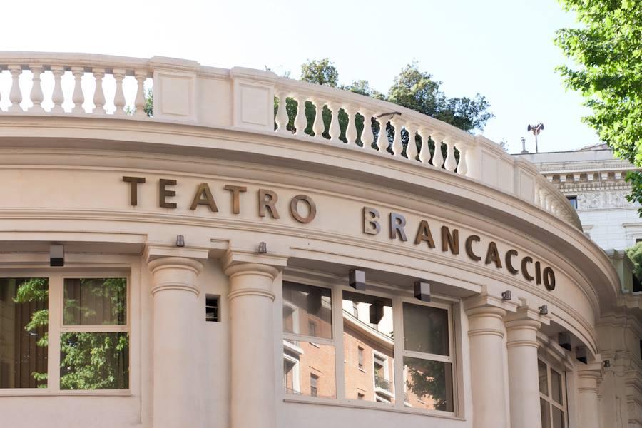 1985-86 Teatro Brancaccio